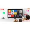 Kartina EVA Set Top Box - 4K Lan/ Wlan Receiver (Android) + Kartina TV Abonnement  «Premium-Paket» (16,50€ / Monat)